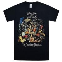THE SMASHING PUMPKINS Mellon Jumble Tシャツ