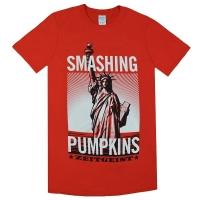 THE SMASHING PUMPKINS Zeitgeist Statue Tシャツ