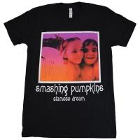 THE SMASHING PUMPKINS Siamese Frame Tシャツ