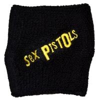 SEX PISTOLS Logo リストバンド