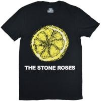 THE STONE ROSES Lemon'n Logo Tシャツ