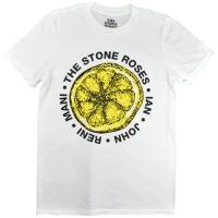 THE STONE ROSES Lemon Names Tシャツ
