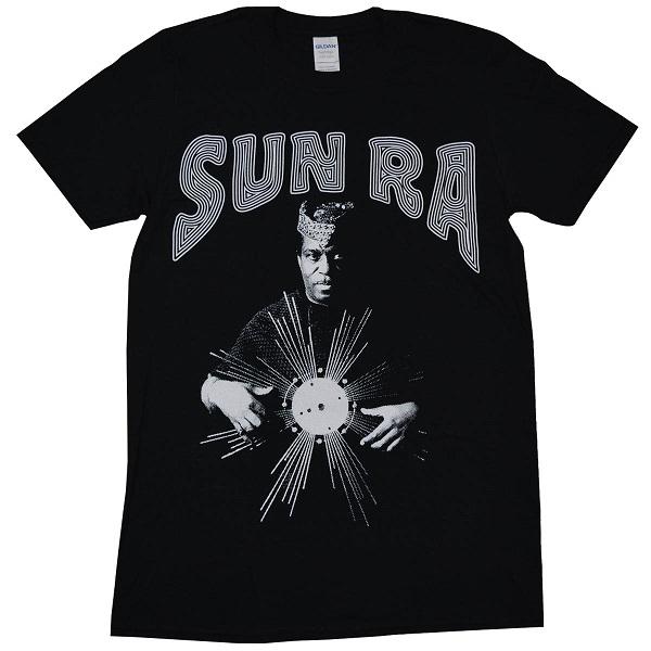 sunra portrait