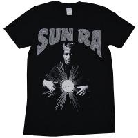 SUN RA Portrait Tシャツ