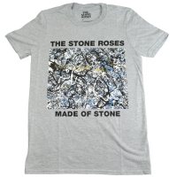THE STONE ROSES Made Of Stone Tシャツ