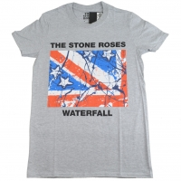 THE STONE ROSES Waterfall Tシャツ