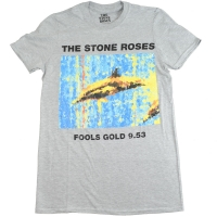 THE STONE ROSES Fools Gold 9.53 Tシャツ