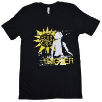 SOULSIDE Trigger Tシャツ
