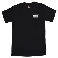 SST RECORDS Logo Tシャツ