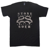 STONE SOUR Back Wards Tシャツ