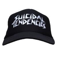 SUICIDAL TENDENCIES F.U.B.A.R. メッシュキャップ