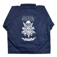 SUICIDAL TENDENCIES Possessed Windbreaker コーチジャケット