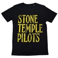 STONE TEMPLE PILOTS Logo Tシャツ