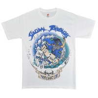 SUICIDAL TENDENCIES Venice Skater Tシャツ