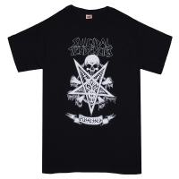 SUICIDAL TENDENCIES Possessed Tシャツ