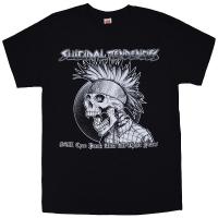 SUICIDAL TENDENCIES Still Cyco Punk Tシャツ