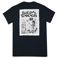 SUICIDAL TENDENCIES Institutionalized Tシャツ