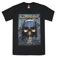 SUICIDAL TENDENCIES Fall 2016 Tour Dates Tシャツ
