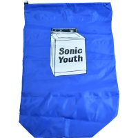 Sonic Youth Washing Machine ランドリーバッグ