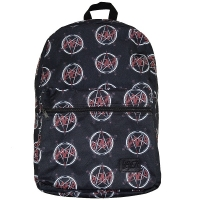 SLAYER Allover Print Back Pack リュック