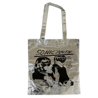 SONIC YOUTH Silver Goo トートバッグ
