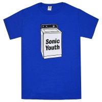 SONIC YOUTH Washing Machine Tシャツ