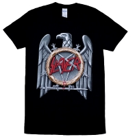 SLAYER Eagle Tシャツ