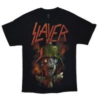 SLAYER World Domination Tシャツ