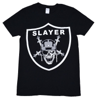 SLAYER Slayders Tシャツ