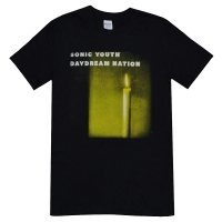 SONIC YOUTH Daydream Nation Tシャツ