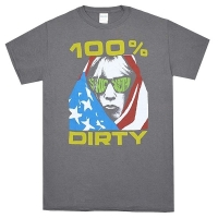 SONIC YOUTH 100% Dirty Tシャツ