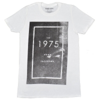 THE 1975 Facedown Tシャツ