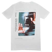THE 1975 Abiior Side Facetime Tシャツ