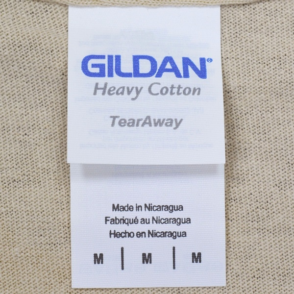 GILDAN HEAVY-NT