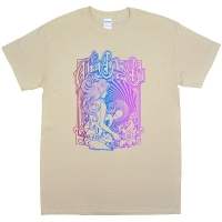THE ALLMAN BROTHERS BAND Eat A Peach Tシャツ