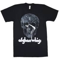 THE AFGHAN WHIGS In Spades Tシャツ