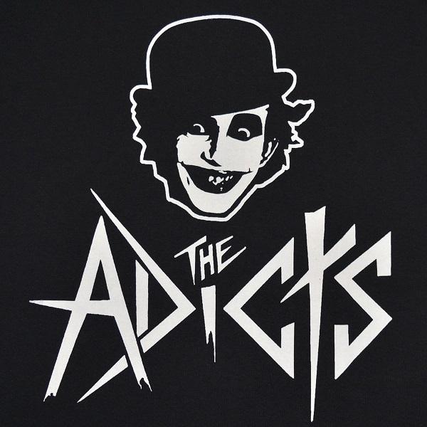 THE Adicts monkey2