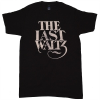 THE BAND The Last Waltz Tシャツ