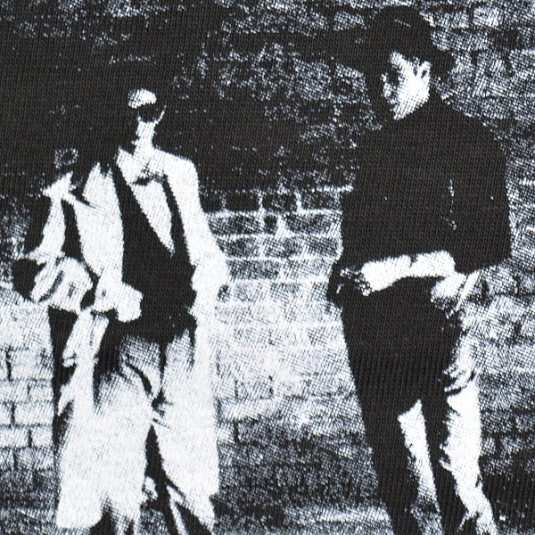 the clash-up