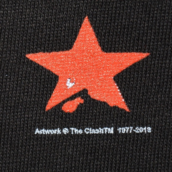 the clash-up3