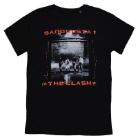 THE CLASH Sandinista Tシャツ