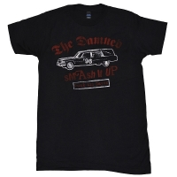 THE DAMNED Smash It Up Tシャツ 2