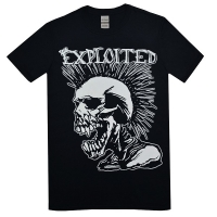 THE EXPLOITED Total Chaos Tシャツ