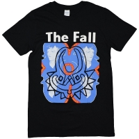 THE FALL Live Cedar Ballroom Tシャツ