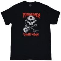 THRASHER SK8 Rock Tシャツ USA企画