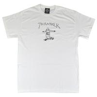 THRASHER Gonz Tシャツ USA企画