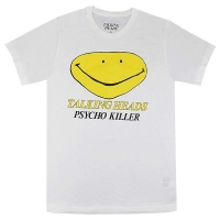 TALKING HEADS Psycho Killer Tシャツ