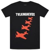 TALKING HEADS Planes Tシャツ