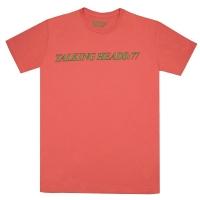 TALKING HEADS '77 Tシャツ