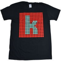 THE KILLERS K Grow Tシャツ